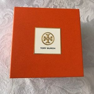 Tory Burch Watch Box